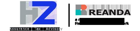 Reanda Haroon Zakaria & Company Logo